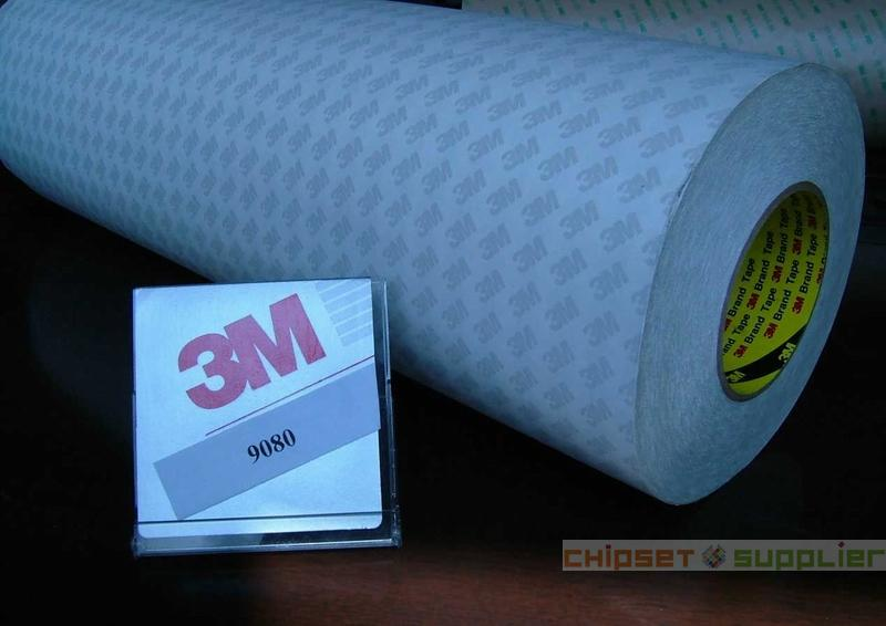 80mm 3M 9080 Double Sided Sticky Tape 50 meters