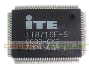 Ite it8716f-s dxs cxs fxs bxs version type 7 motherboard io