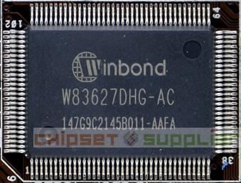 Winbond w89c35