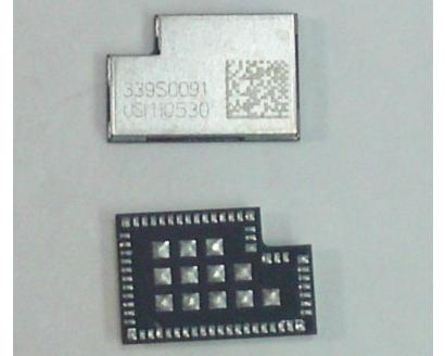 iPhone4G wifi module 092 high-temperature version