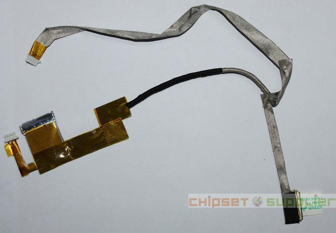 LCD Video Cable fit for LENOVO Y560P Y560 DDKL3DLC120