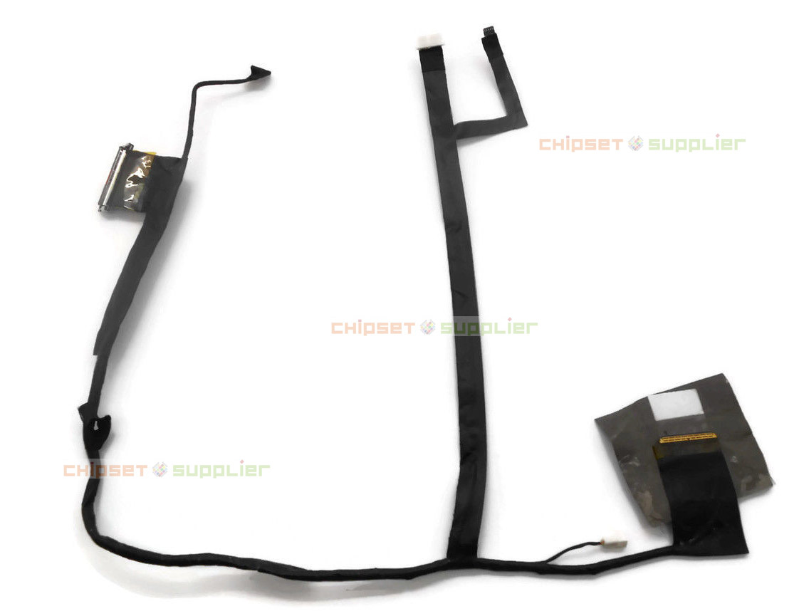 Laptop LCD cable 350406100-11C-G fit for hp ELITEBOOK 8560W 8560p 8560 series