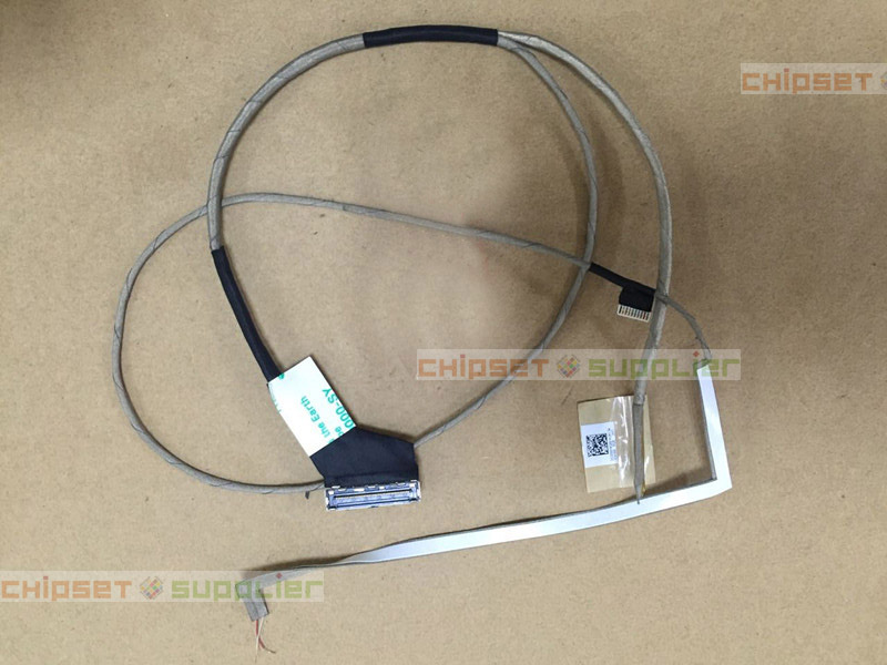Laptop LCD cable DC02001KQ00 fit for lenovo Thinkpad E531 E540 VILE2 series compatible DC02001L700