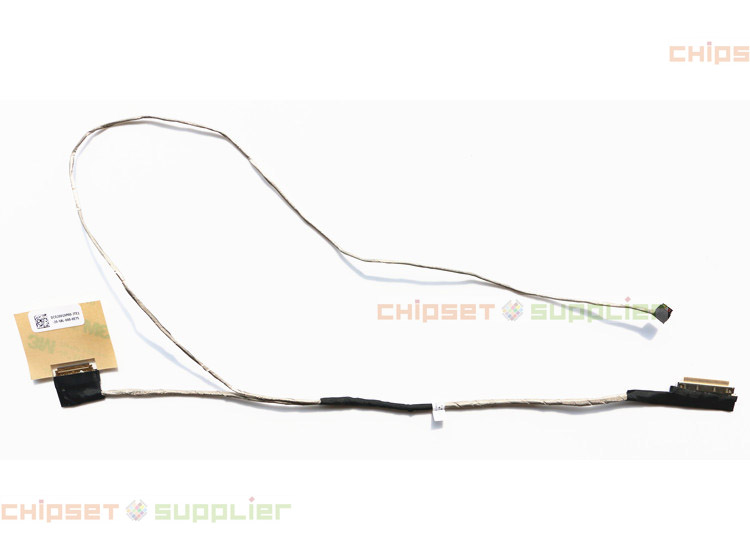 Laptop LCD cable DC02001XP00 fit for lenovo B40 B40-45 B40-35 B40-70 ZIWE0 standalone graphics series