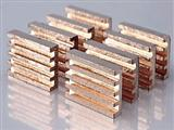 8x Pure Copper Memory Cooler Thermal Conduct, Heat Transfer