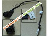 Power DC Jack with Cable Connector fit for Sony Vaio VPCEH VPCEH15YC