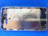 Iphone 4S Original disassemble Middle frame